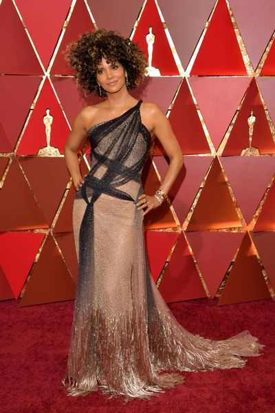 Best and Worst of the Oscars red carpet 2017