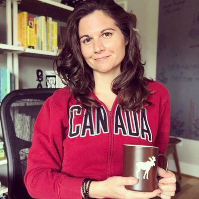 Lisa Jakub is now working as a mental health coach.