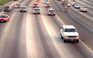 Ford Bronco to make comeback on O.J. Simpson's birthday