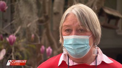 Kirsten Peterson, 67, should be vaccinating people.Instead the nurse of over 40 years was sacked - for giving spare Pfizer vaccines which would otherwise have been thrown away - to family members.