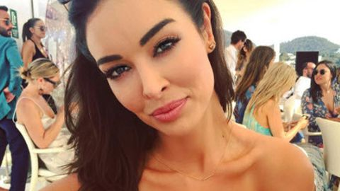 Exclusive Laurina Fleure Says Shane Warne Was Filthy Off Camera