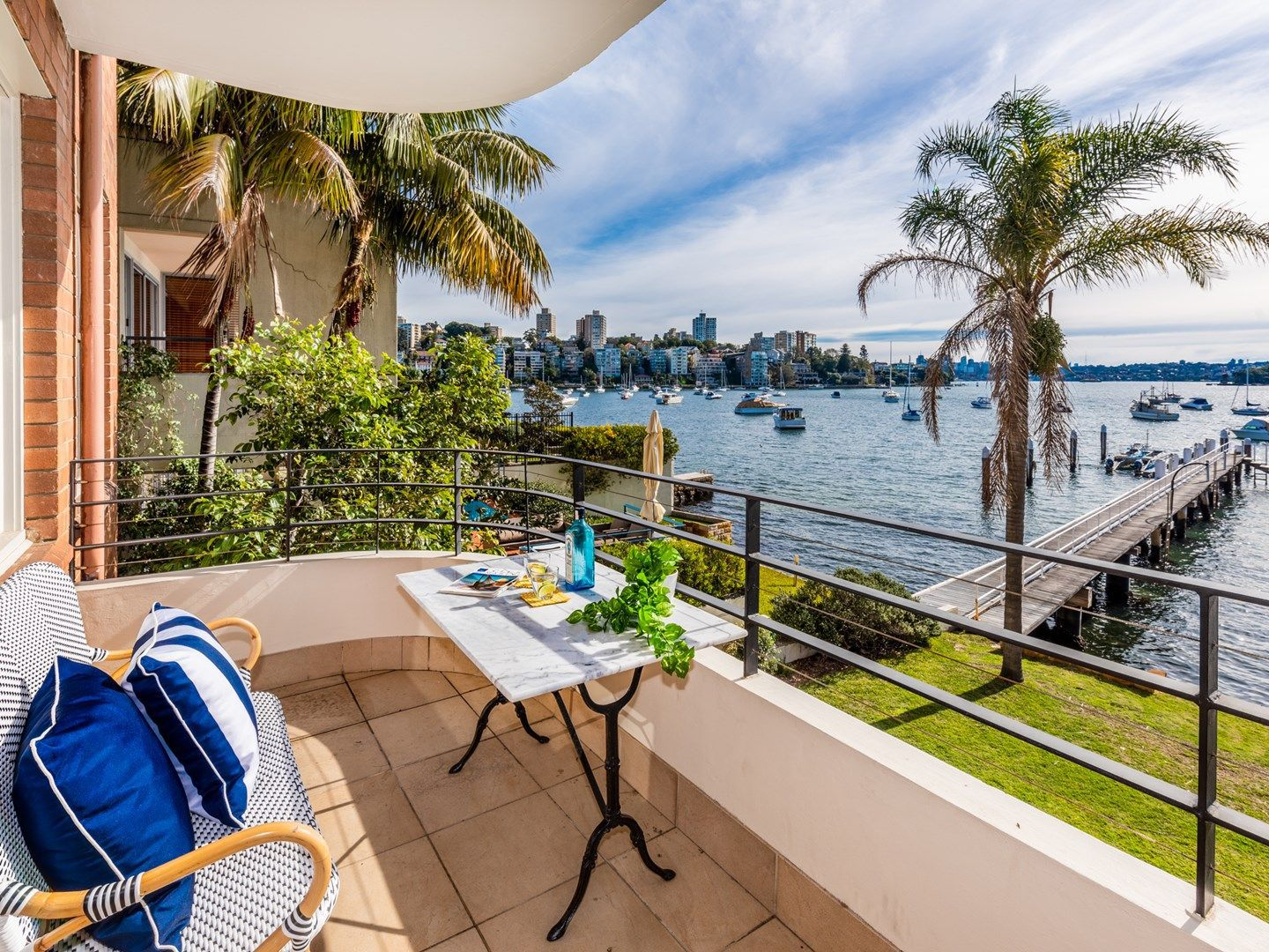 9: Clovelly, Double Bay, Zetland