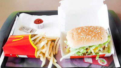 Thousands petition for McDonald's menu item