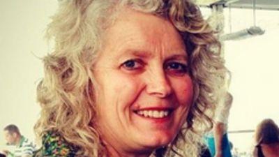 Frankie Davison, Victoria, was killed with her husband Liam when MH17 was shot down in Ukraine. (Supplied)