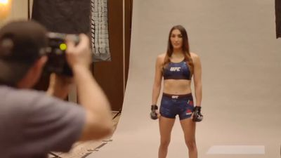 UFC photographer cops online backlash against 'sexist' remarks