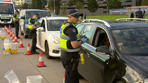Victoria's Police Association and state opposition has called to close the loophole. (9NEWS)