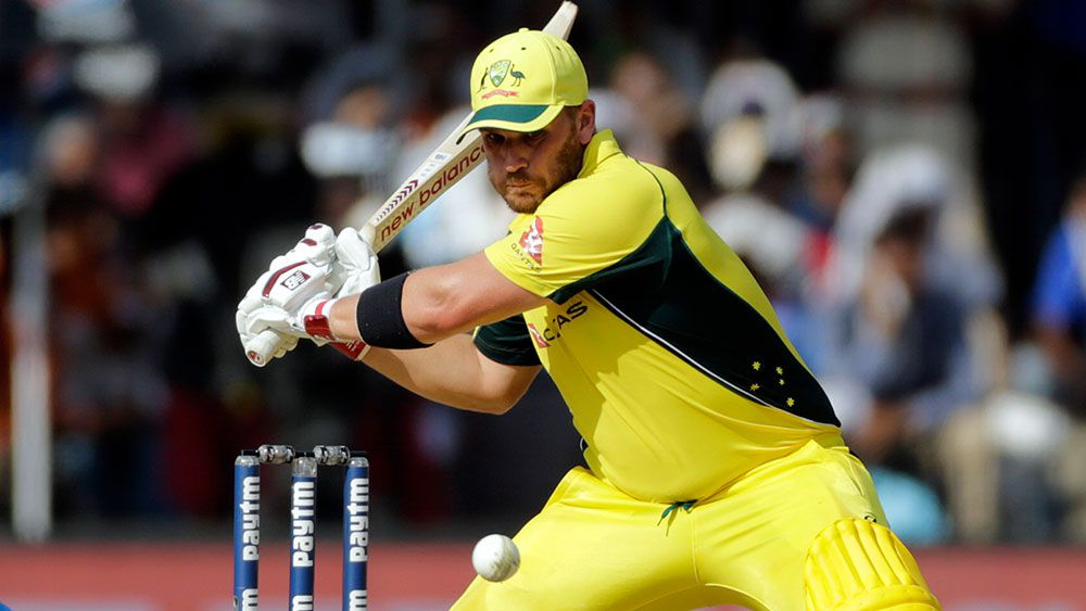 Australian ODI cricket hits low in India