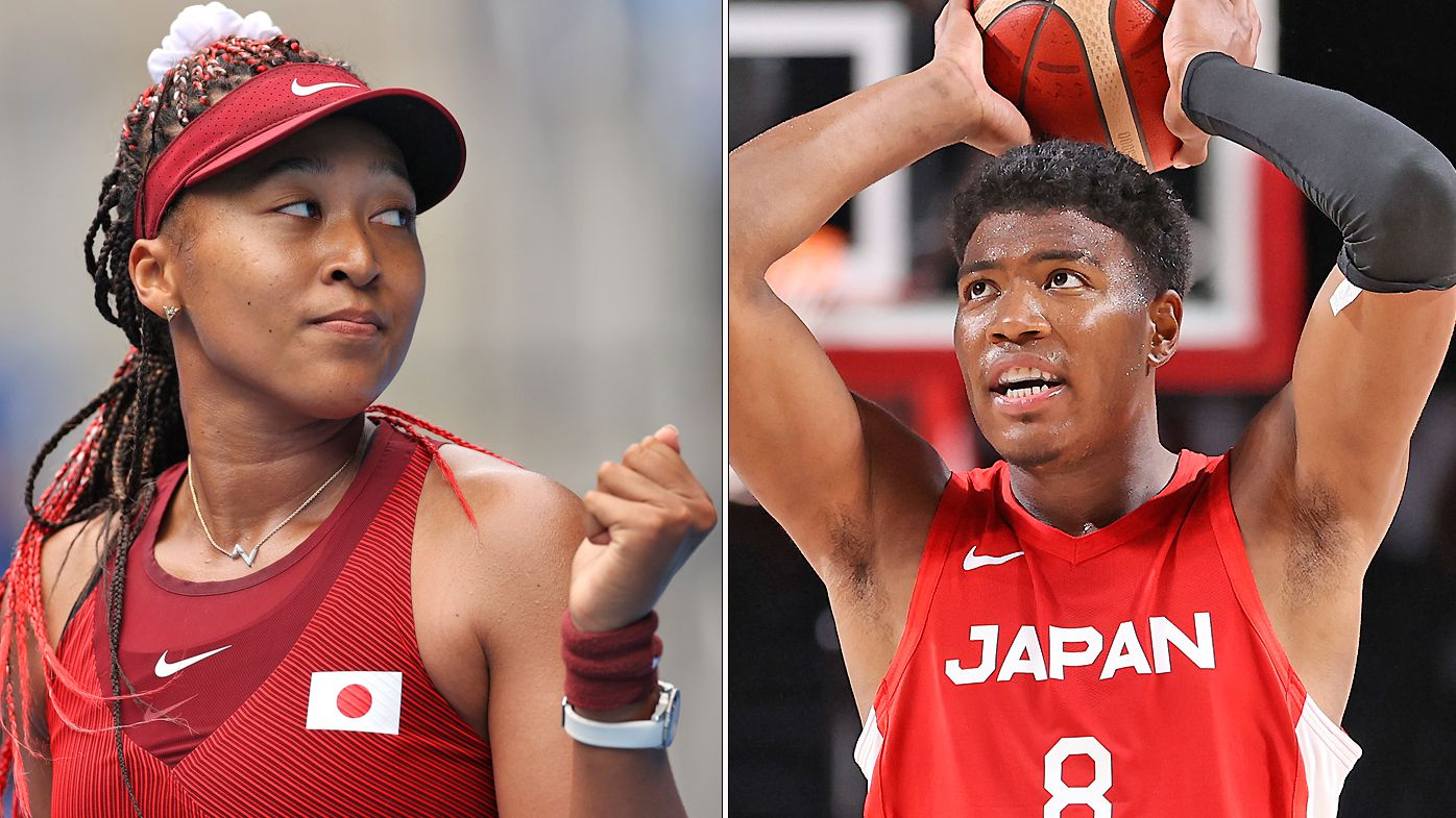 Toyko Olympics reignites ugly 'pure Japanese', racial identity debate