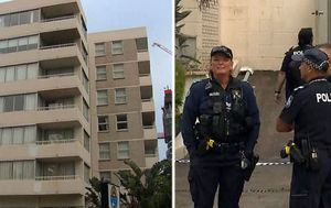 Teenager killed after falling from Gold Coast apartment during party, four hospitalised