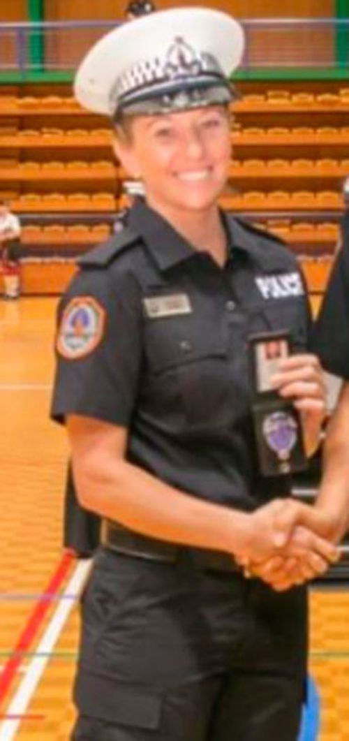 Constable Tyndall was a 'respected member of Casuarina Police Station'