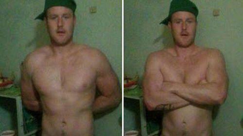 Prison underwear bandit has six months added to sentence