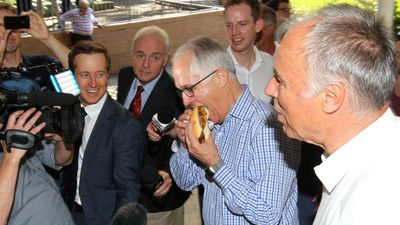 Have Bennelong voters lost their appetite this by-election?