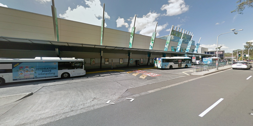 "Macquarie Shopping Centre has confirmed the ""unfortunate"" attack. (Google Street View)"