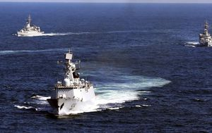 South China Sea Watch: Taiwan alarm and Indonesia standoff