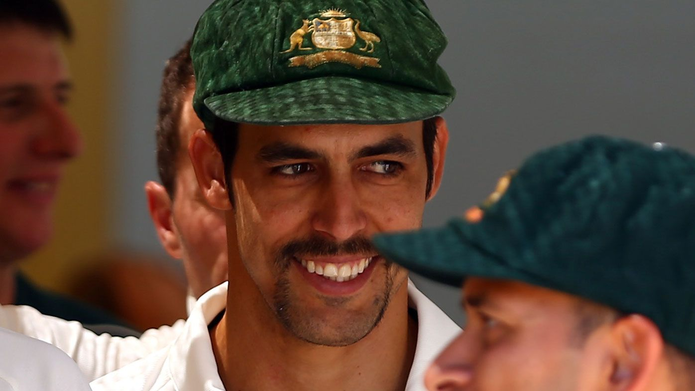 Mitchell Johnson calls for Mitchell Starc to be axed for Sri Lanka Tests