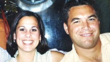 Scott Peterson murdered his pregnant wife and dumped her body in the San Francisco Bay.