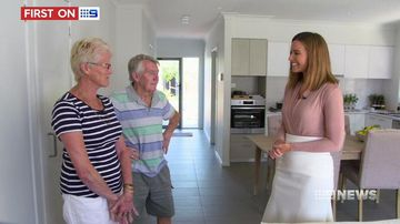 VIDEO: 100,000 luxurious new retirement homes for Sydney