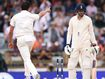 The Ashes: Aussies close in after 'ball of the summer' from Starc