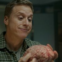 Alan Tudyk opens up about challenges of playing an extra-terrestrial on Resident Alien