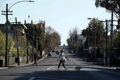 Time Out chose Richmond, Melbourne as the 10th coolest city in the world