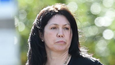 Roberta Williams ordered to sell home to pay tax bill
