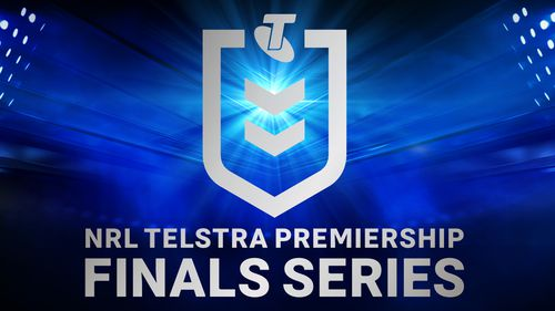 NRL Telstra Grand Final Premiership 2019