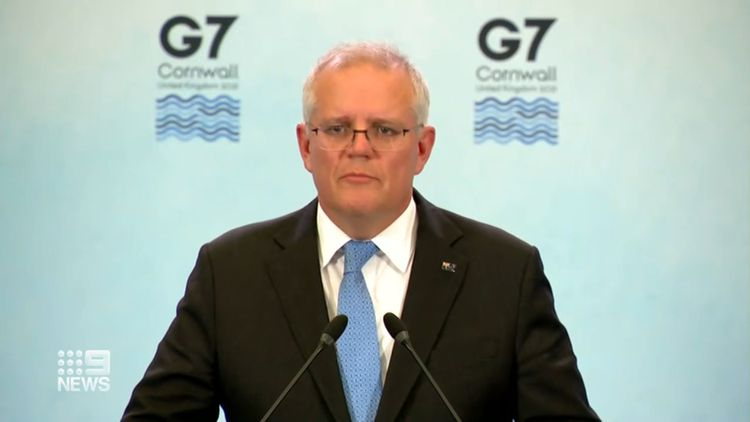 Australia to get new deputy PM after party revolt