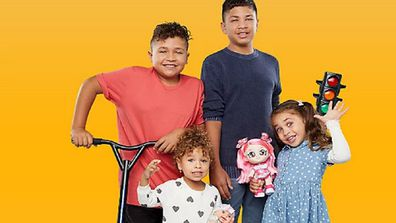 Big W toy sale online and in stores