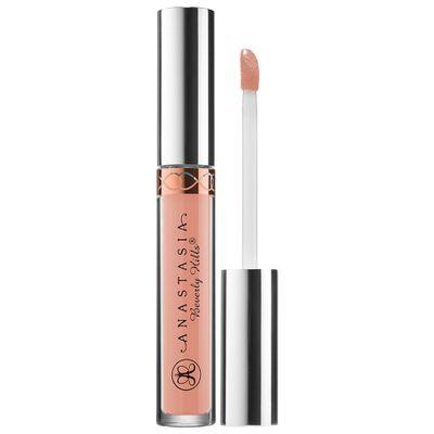 "<a href=""https://www.sephora.com.au/products/anastasia-beverly-hills-liquid-lipstick/v/milkshake-milk-with-a-hint-of-peach"" target=""_blank"">Anastasia Beverly Hills in Milkshake, $39</a>"