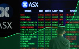 Aussie stock market hits fresh 11-week high as investors rally out of pandemic