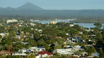 Where to find the happiest people in Queensland