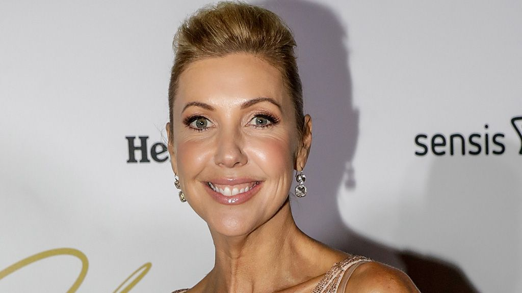 Catriona Rowntree has a brand new gig