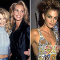 Here's what the iconic supermodels of the '90s all look like now