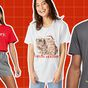15 of the best tees to wear on Christmas day