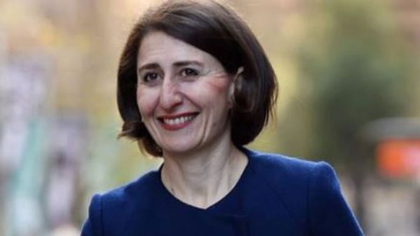 Everything you need to know about Gladys Berejiklian, our