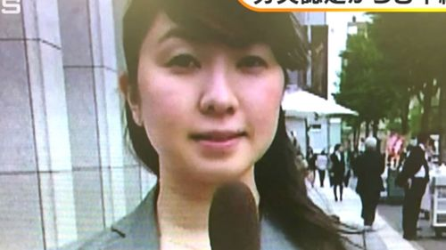 Miwa Sado died of congestive heart failure in July (YouTube).