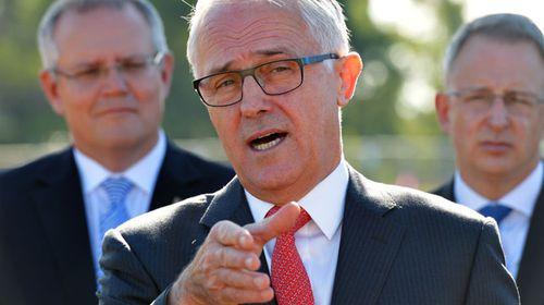 Turnbull to receive energy blueprint