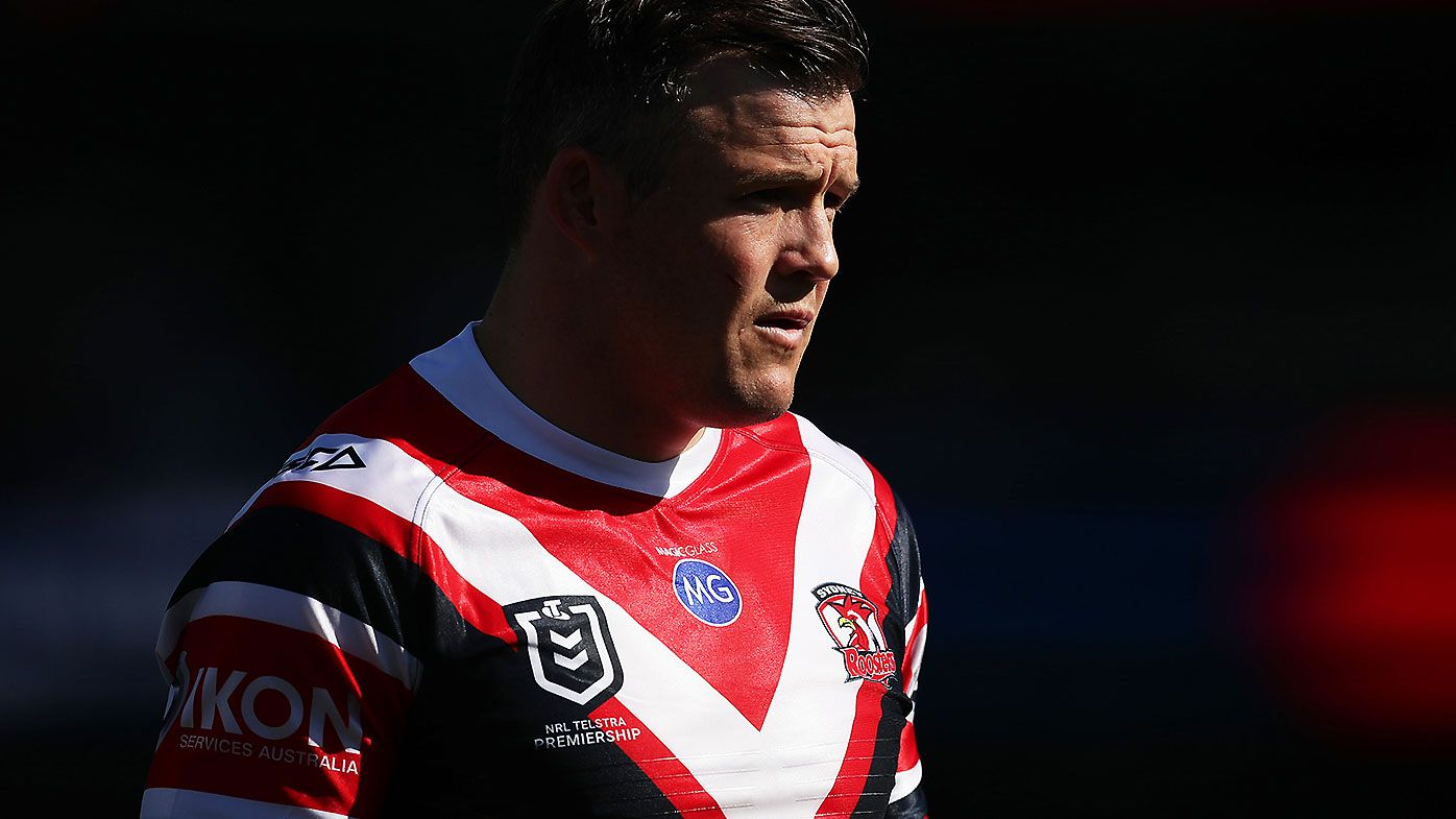 'Let him go': Brett Morris' desperate plea to Cronulla Sharks to allow twin brother Josh to join Roosters
