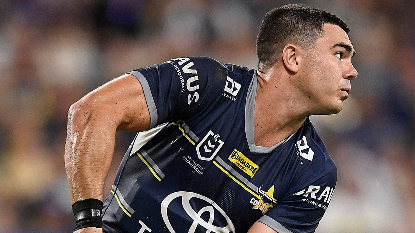 Paul Gallen slams North Queensland Cowboys' spine amid disastrous start to the season
