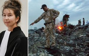 MH17 trial: Lawyer says families of victims want reparation for damages