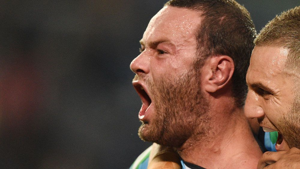 Cordner out of Origin II for Blues