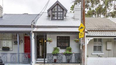 Cute house homes