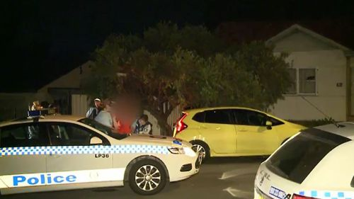 Two teenagers charged after Sydney car chase