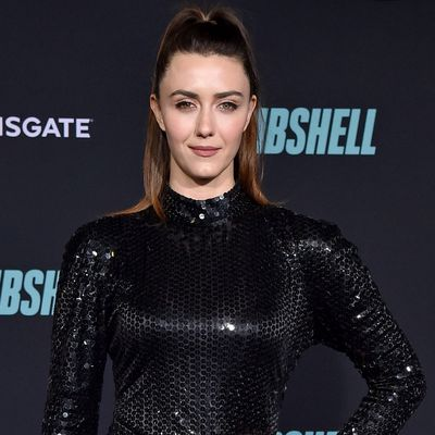 Madeline Zima as Gracie Sheffield: Now