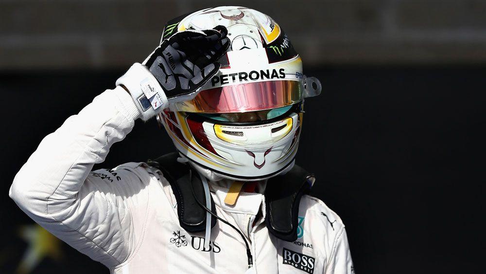 Hamilton cuts F1 lead with win No.50