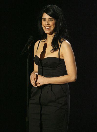 Sarah Silverman, Paris Hilton joke, 2007 MTV Movie Awards, sorry