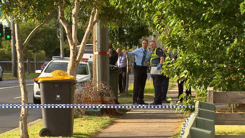 Melbourne Oakleigh East fatal shooting