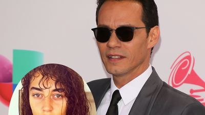JLo's ex Marc Anthony dates younger model after third divorce…another celeb rebound