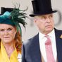 Sarah Ferguson 'scrambling' to make up the numbers for Andrew's 60th