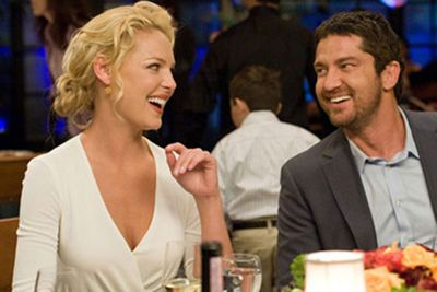 """<b>Movies:</b> <i>The Ugly Truth, Killers </i>and<i> Life as We Know It<br/></i>""""Katherine Heigl movie"""" has become a genre in and of itself, and that's not for the good. While her comic turns in<i> Knocked Up</i> and <i>27 Dresses</i> were seriously charming, the Heigl has said """"yes"""" to far too many bombs recently to redeem her from creative oblivion."""